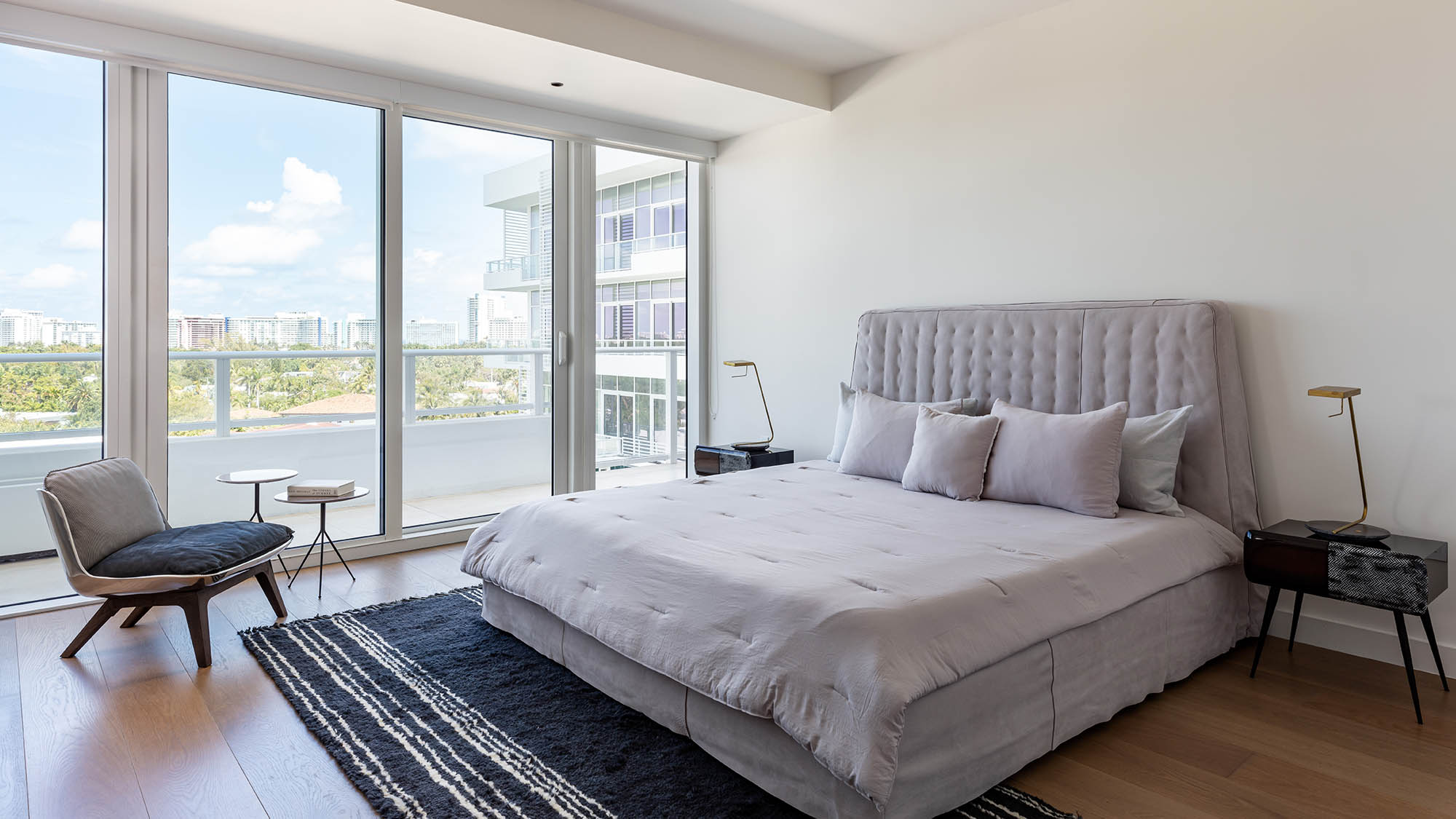 Residence Features Miami Beach Luxury Condos At The Ritz