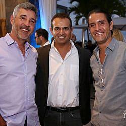 Alvaro Cardenas, Ophir Sternberg, & David Lopez-Henriquez