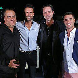 Jules Abadi, Steven Hart, Adrien Allez, & Nicholas Cardoza