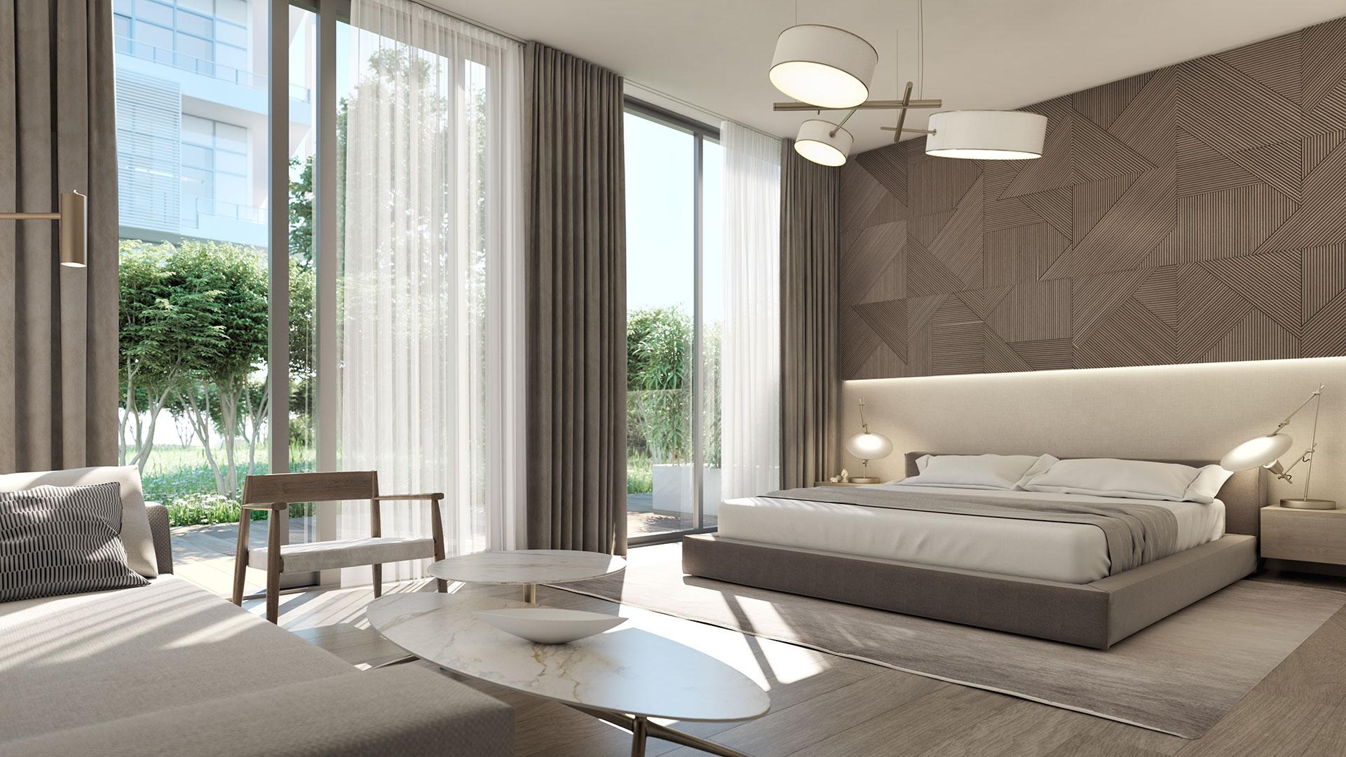 The Ritz-Carlton Residences Miami Beach Guest Suites
