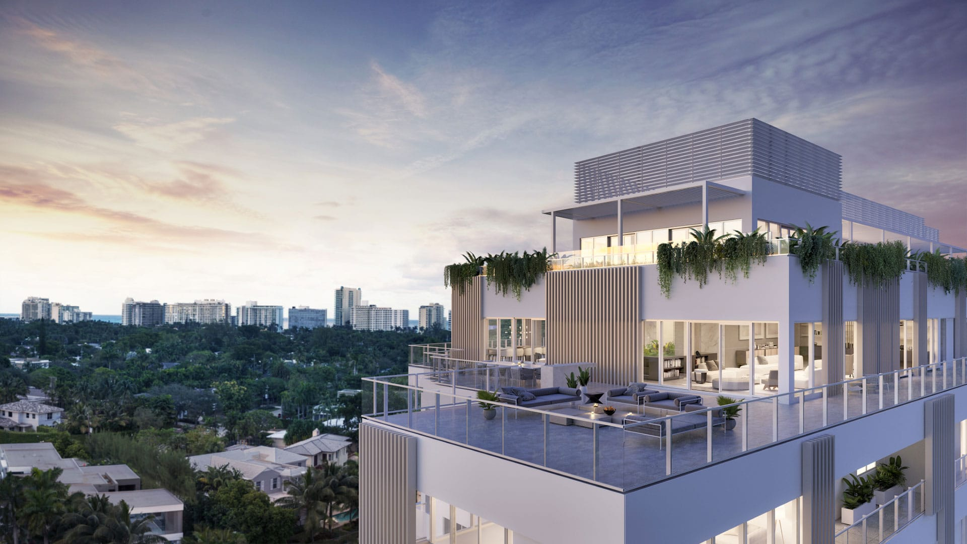 The Ritz-Carlton Residences Miami Beach Penthouse 5