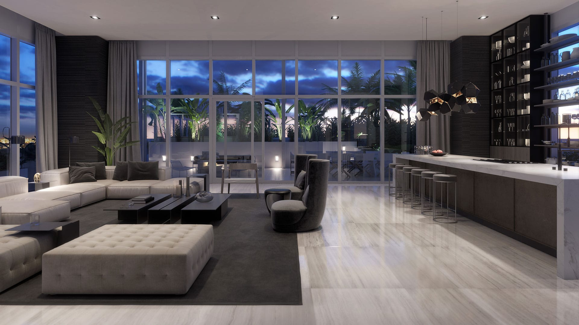 Previewing The Ritz Carlton Residences Miami Beach