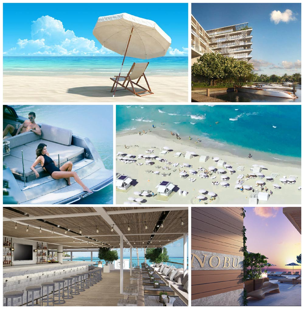 Beach House Rentals In South Beach Miami: Beach, Please! We Are At Your Service.