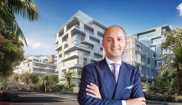 The Ritz-Carlton Residences, Miami Beach Christiano Buono