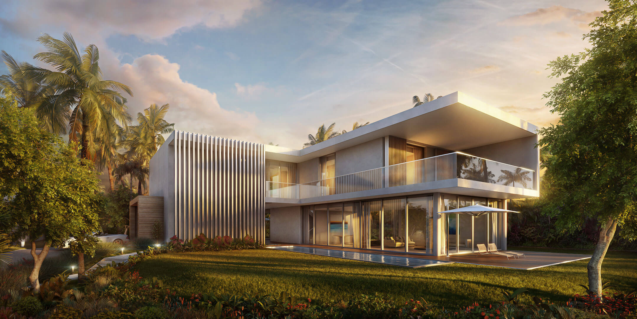The Ritz-Carlton Residences, Miami Beach Villa