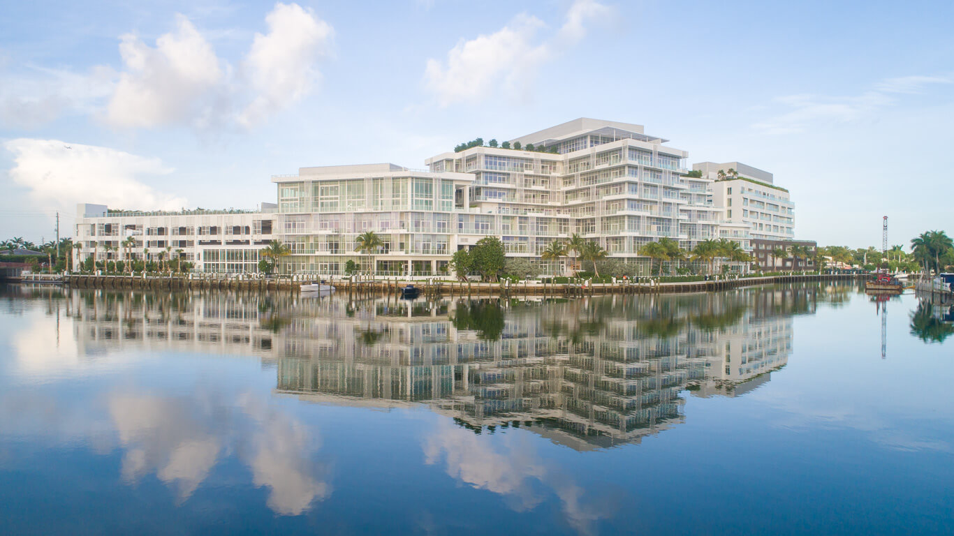 The Ritz-Carlton Residences, Miami Beach