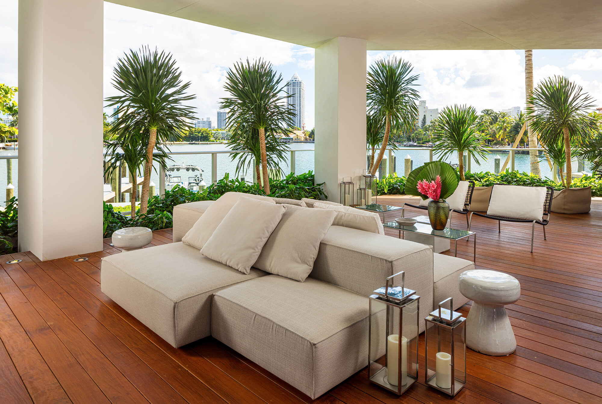 Ritz Carlton Miami Beach Condos